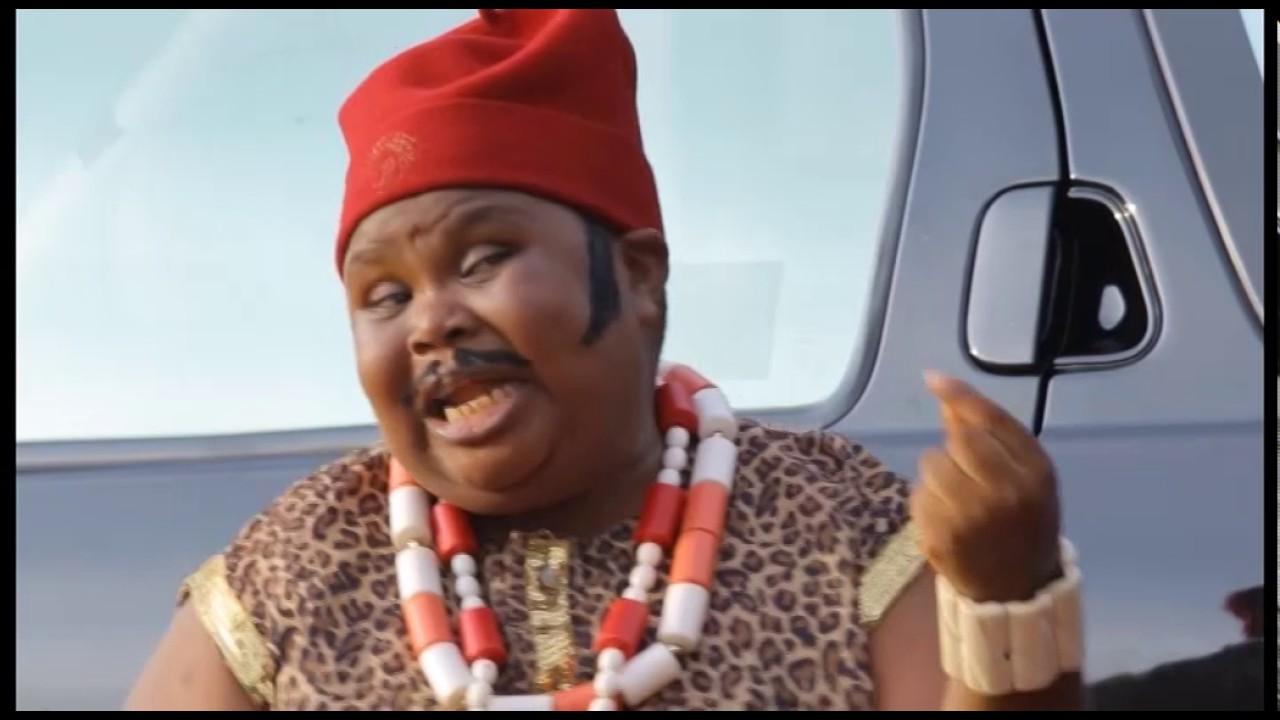 Download OMEGO SEASON 2 - LATEST 2017 NIGERIAN NOLLYWOOD IGBO MOVIE
