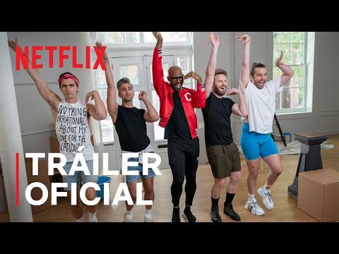 Queer Eye: Temporada 5 | Tráiler oficial | Netflix