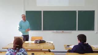 Введение в финансовую инженерию. Лекция 6 (Ашот Джаракян)