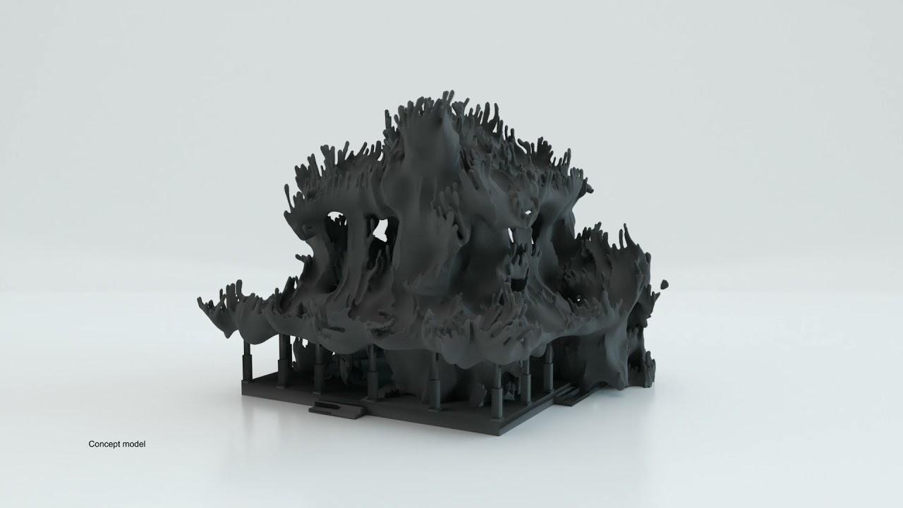 SFB - Computational Immediacy intro video on the Biennale2021