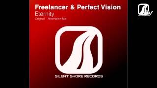 SSR144 Freelancer & Perfect Vision - Eternity (Alternative Mix)