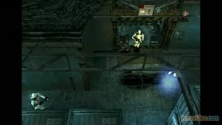 Speed Game - Metal Gear Solid - Fini en 1:31 - 1/2