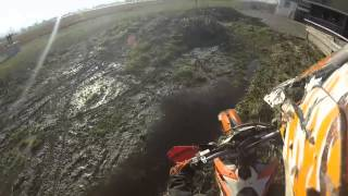 Gambar cover Some nice Offroad shit  #goprohero3+ #dirt n´ street 57 crew
