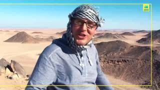 TEZ TOUR Egypt Hurghada Desert Safari