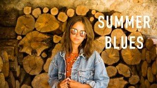 SUMMER STYLE: Summer Blues feat. Urban Outfitters | sunbeamsjess