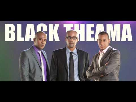 Black Theama - Oul Ah | بلاك تيما - قول اه