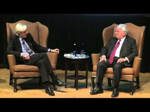 ICTJ Emilio Mignone Lecture 2014 - Judge Thomas Burgenthal