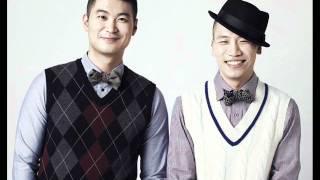 다이나믹 듀오 Dynamic Duo - Gone (Feat. 주희 JooHee Of 에이트 8eight )