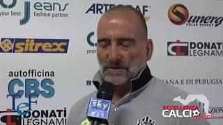 Serie D Girone D Trestina-Vigor Carpaneto 2-0