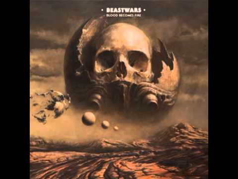 BEASTWARS - Caul of Time (New Song 2013)