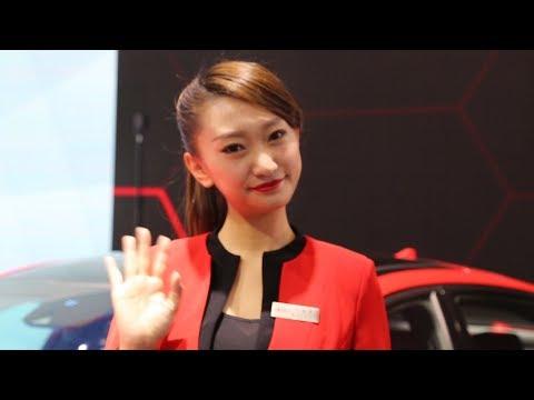 北京モーターショー2018予告動画 かまちゃんと雑談