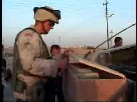 PSYOPs in Iraq
