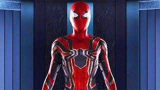 Концовка / Костюм Железного Паука / Человек-паук: Возвращение домой (2017)