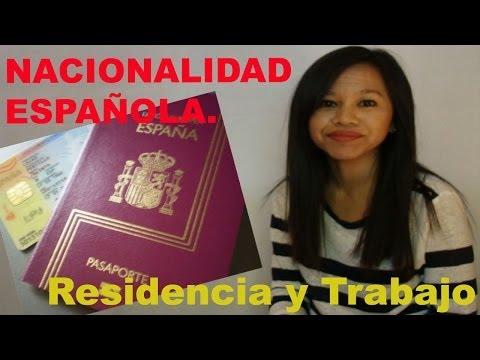 Nacionalidad Española, Residencia y Trabajo en España | Abogados Barcelona