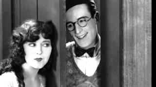 Harold Lloyd - Another Musical Medley