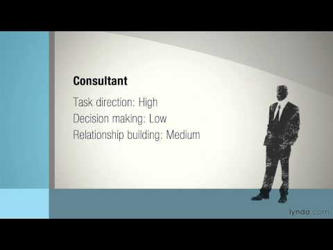 Management Tutorial Pick The Right Management Style