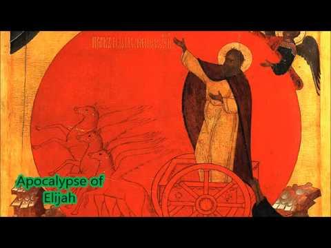 Apocalypse of Elijah
