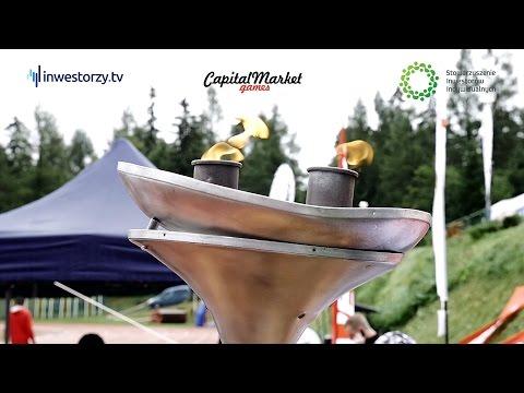 Capital Market Games, Zakopane, 4 - 6. września 2015