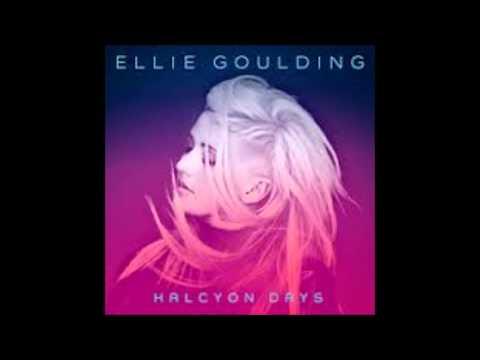 Joy  Ellie Goulding HQ Audio