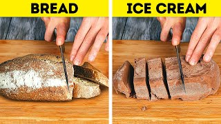 28 Unusual Cooking Ideas That Will Surprise You  5-Minute Recipes You Should Try!