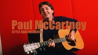 Baixar Paul McCartney Little Rare Moments