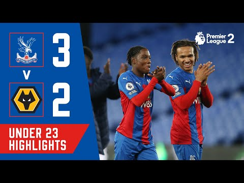 OMILABU SCORES EXTRA-TIME WINNER!   Crystal Palace 3-2 Wolves