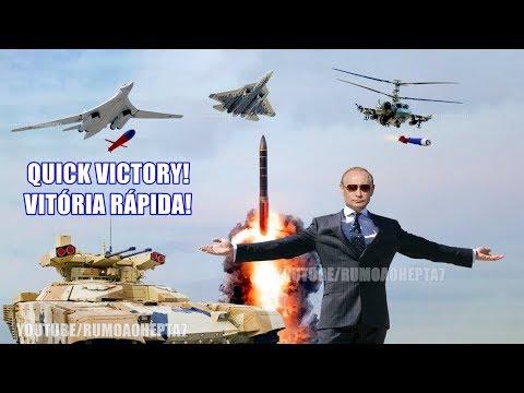 Russia Military Capability