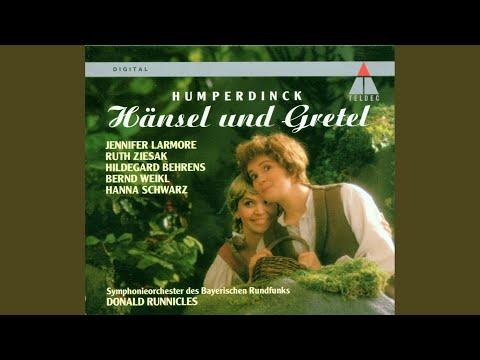 Hänsel und Gretel : Act 3 Appendix