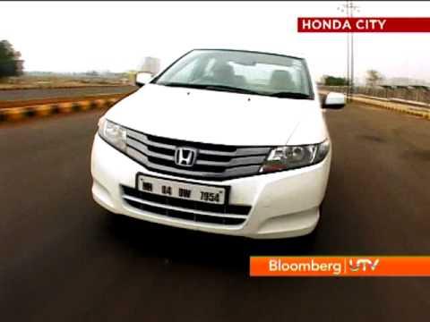 2011 Honda City Vs Hyundai Verna  Comparison Test  Autocar India