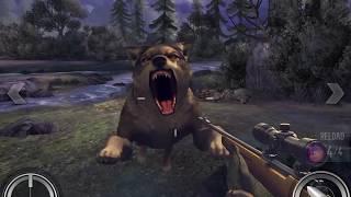 Best hunting game...Deer Hunter 2017......