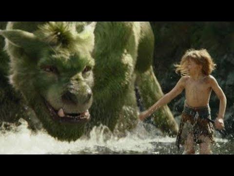 Phim Hành Động - Người Bạn Rồng - Phim Hay