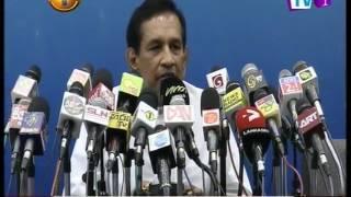 News1st:Views expressed on FCID seizure of Sports car allegedly owned by MP Namal Rajapaksa