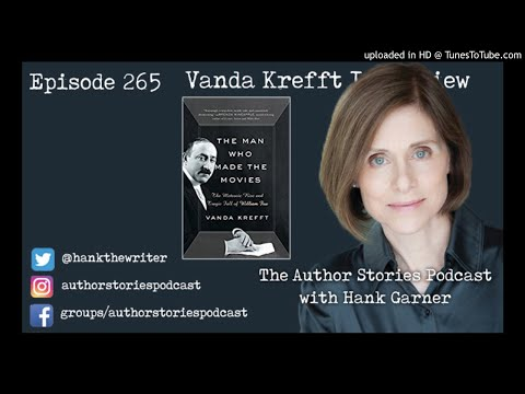 Episode 265 | Vanda Krefft Interview