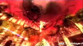 X-Blades - Gameplay 1