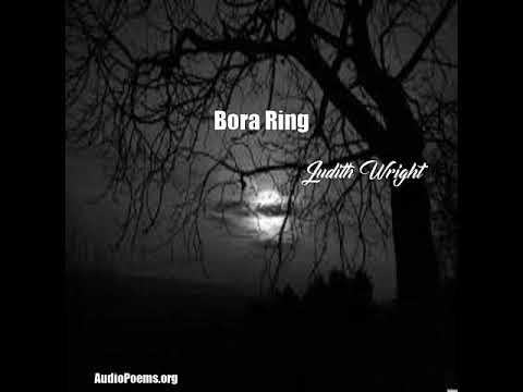 bora ring judith wright