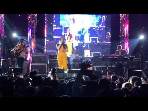 Stephanie Poetri - Appreciate Live At UPLINE Festival 2019