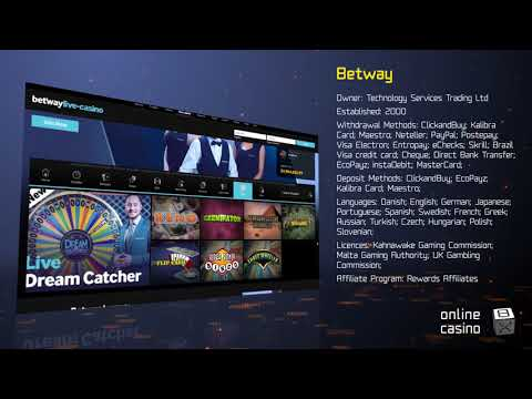 How To Play With Profits In Betway Casino: A Review By OnlineCasinoBOX.net