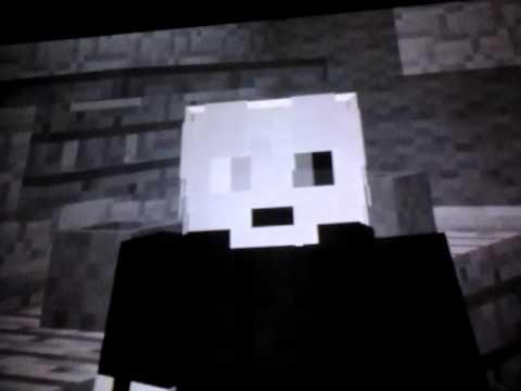 Skin Kaneki Ken In Minecraft YouTube - Skins para minecraft pe de kaneki