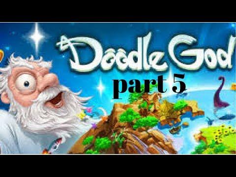 Episode 2 The Void (doodle God) Part 5