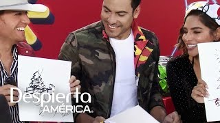 Carlos Rivera vevo