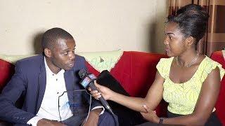 'Peter Muyombano' Umunyamakuru wa mbere mu Rwanda