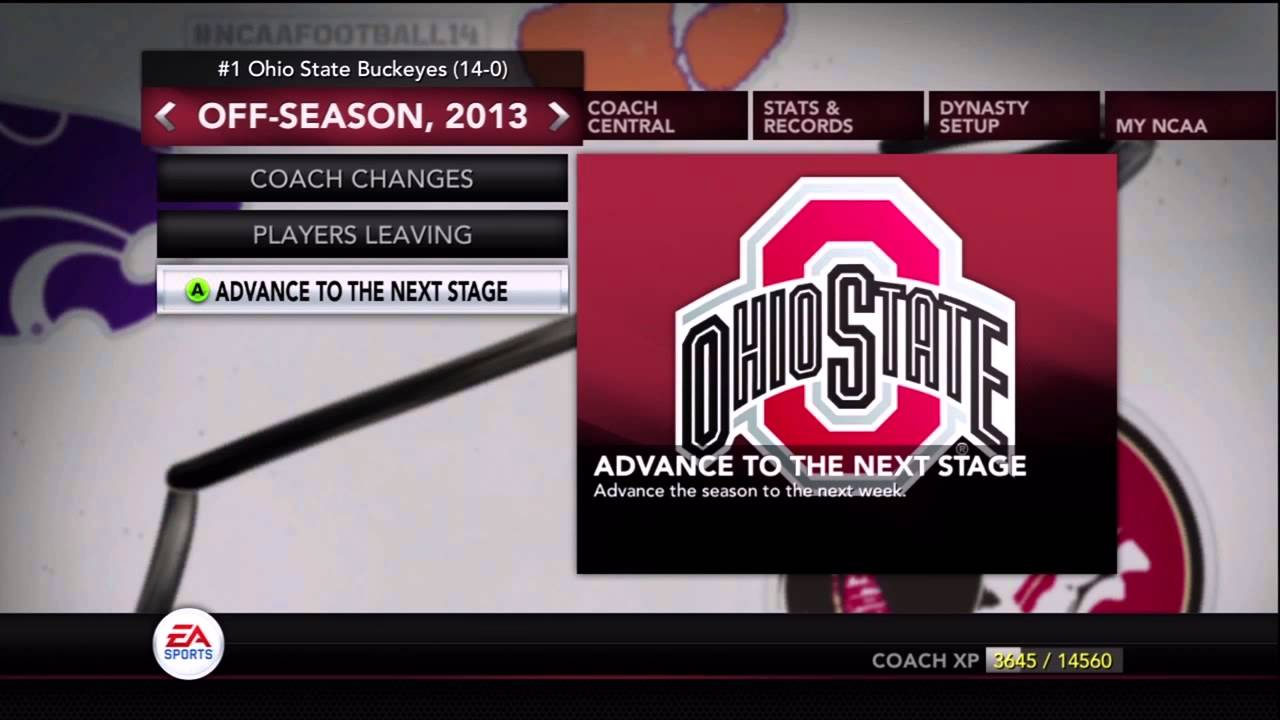 Ncaa 14 Rosters How To Download Ncaa 14 Rosters On 360 And Ps3