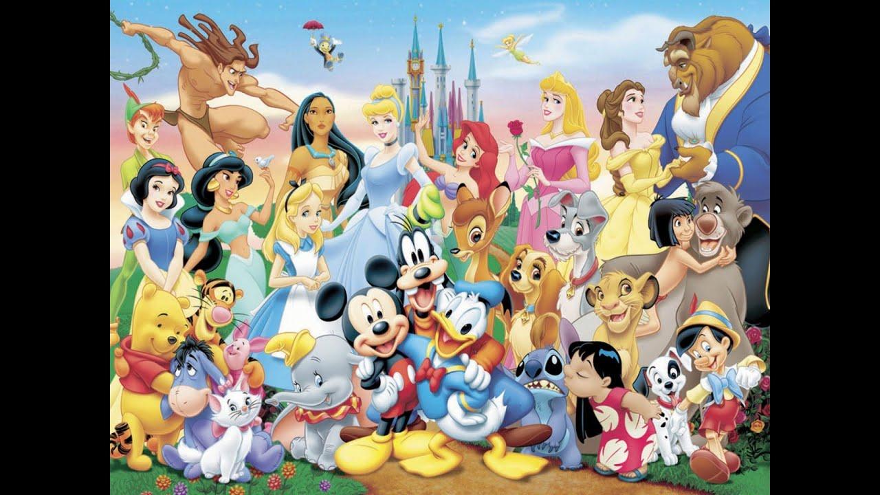 Mejores pel culas de animaci n disney dibujos animados for Imagenes de animacion