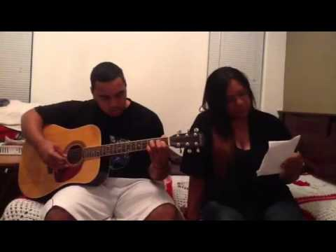 ANGELLINE - Others (Israel Houghton cover)