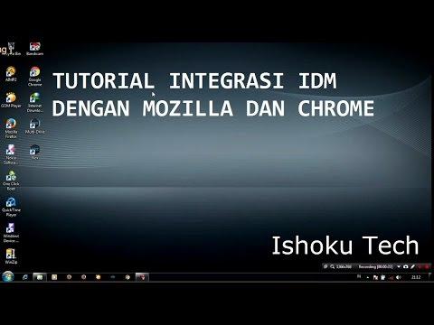 [ishokutech-tutorial]-tutorial-integrasi-idm-dengan-mozilla-&-chrome