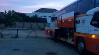 Download Video Harapan Jaya - Super Executive Class SHD Scania K360 - Bismania MP3 3GP MP4