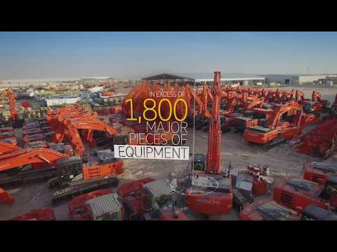 Al Jaber Engineering - A Leading Qatari Contractor | QCPTV.com