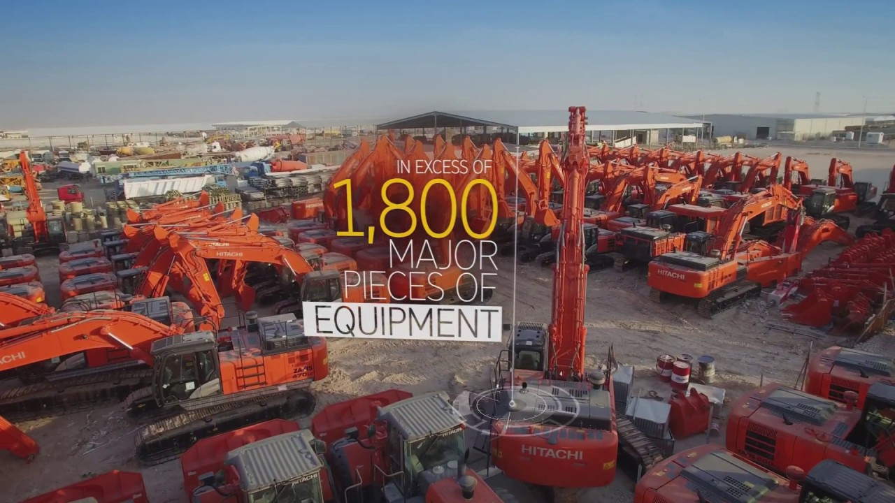 Al Jaber Engineering - A Leading Qatari Contractor | QCPTV com