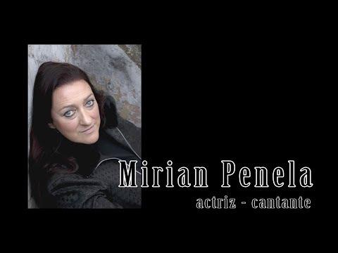 VÍDEOBOOK MIRIAN PENELA Versión larga