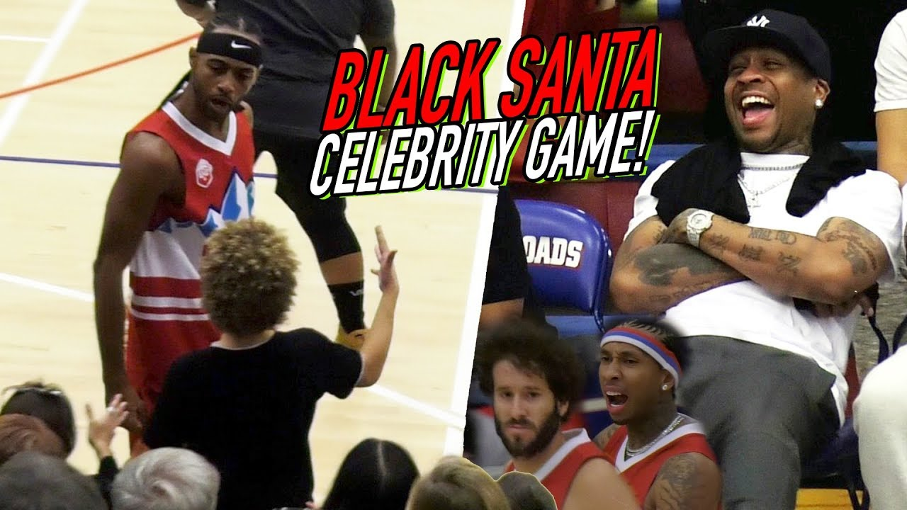bdot-goes-off-in-front-of-allen-iverson-lil-dicky-tyga-famouslos-more-in-xmas-celebrity-game